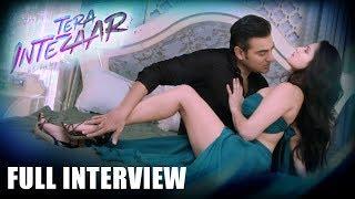 Tera Intezaar | Sunny Leone, Arbaaz Khan | Full EXCLUSIVE Interview