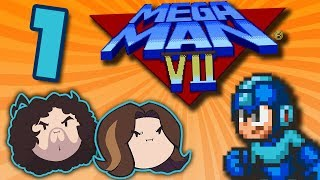 Mega Man 7 - Doctor! Doctor! - PART 1 - Game Grumps