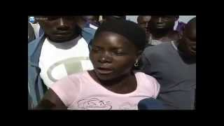 Funny Kenyan Eye Witness - Banduki Reloaded