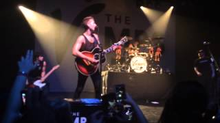 The Vamps Performance Clips- Chicago 8/3/15- Part 1