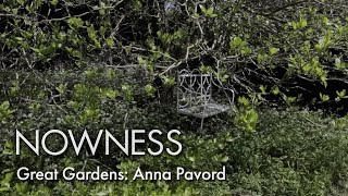 "Great Gardens: ""Anna Pavord"" by Howard Sooley"