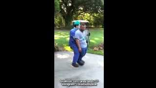 Funny Doctor Patient Halloween Costume 2015 (OFFICIAL)