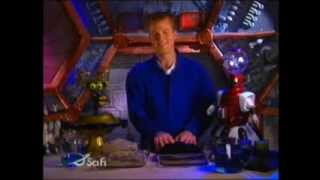 MST3K Host Segments: Season 10