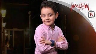 Ahmed El Sisi - كول تون أغنية يا ولاد يا ولاد - أحمد السيسي