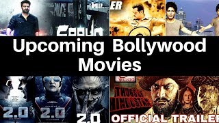Upcoming New Bollywood Movies in 2019