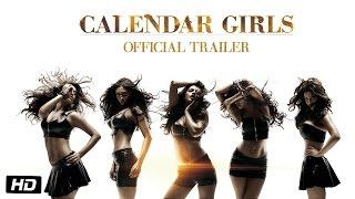 Calendar Girls | Official Trailer