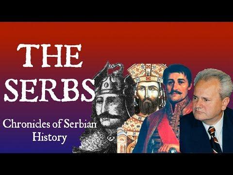 Xxx Mp4 The Serbs Chronicles Of Serbian History 3gp Sex