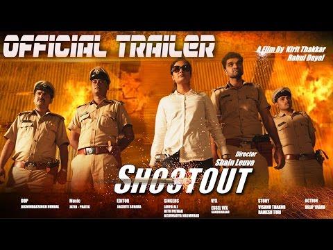Xxx Mp4 SHOOTOUT Official Trailer Upcoming Gujarati Movie 2016 Pranjal Bhatt Deep Dholakiya 1080p 3gp Sex