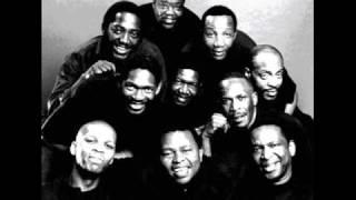 African Jazz Pioneers - Jive Township