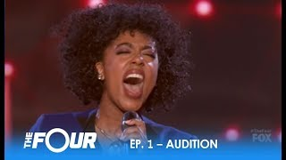Majeste Pearson: Daughter Of Famous Pastor TAKES US TO CHURCH! | S2E1 | The Four