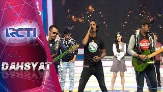 dahsyat setia band bintang kehidupan 6 mar 2017
