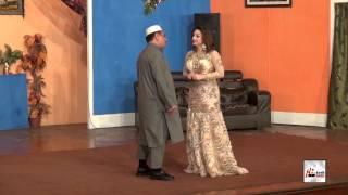 ISHQ NA PUCHAY ZAAT (TRAILER) - 2015 BRAND NEW PAKISTANI COMEDY STAGE DRAMA