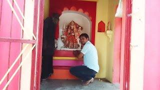 Mata Phoolmati Mandir - Dhani Nagla (U.P.)
