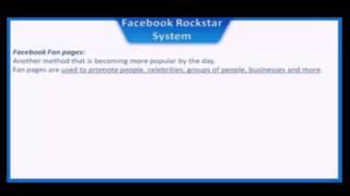 Video #2 - Free Facebook Marketing Traffic