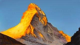 تعرف على الجبل الذهبي الذي سيظهر في العراق اخر الزمان
