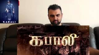 Kabali Teaser Reaction | Rajinikanth - Radhika Apte - Pa Ranjith