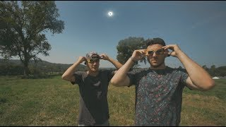 Not So Last Minute Trips: The Eclipse