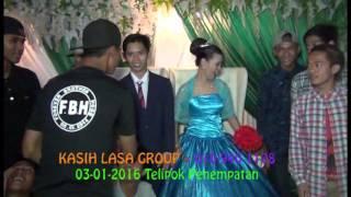 Miagad Nag Dakop  2016 01 03 Telipok Penempatan