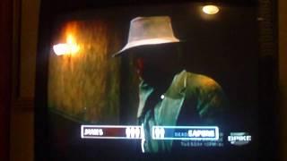 Deadliest Warriors Season 2 Jesse James vs. Al Capone