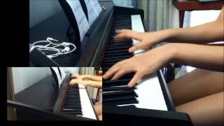 VIXX 빅스-대.다.나.다.너 (GR8U) 피아노 커버 Piano Cover