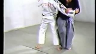 WJJF Syllabus (Brown Belt)