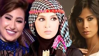 فنانات مصريات خلعوا ازواجهم