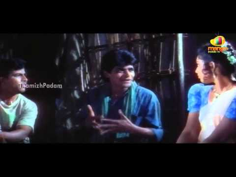 Xxx Mp4 Meena Jealous Of Roja Maanbumigu Mesthri Movie Scenes Chiranjeevi 3gp Sex