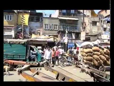 Un paseo por Delhi con Viaje por India