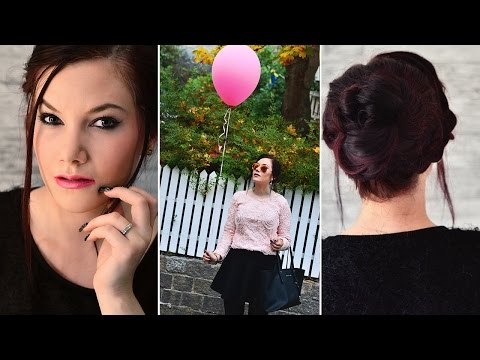 ROMANTIC ROCK LOOK - L'Oréal Trendsetter Search