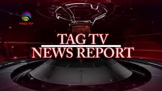 TAG TV News Report from Pakistan