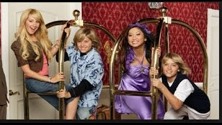 The Suite Life of Zack and Cody Season 2 Episode 19 Ask Zack