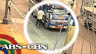 TV Patrol: Panghoholdap sa armored vehicle