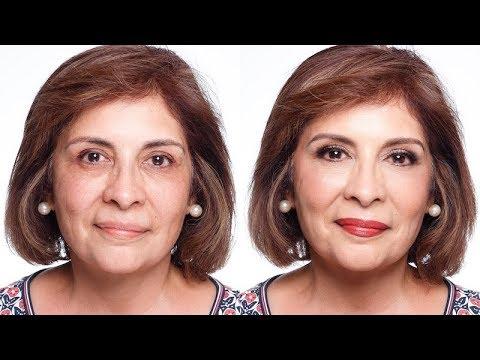 Xxx Mp4 Tutorial Maquillaje De Noche Para Pieles Maduras 3gp Sex