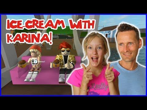 Xxx Mp4 Eating Ice Cream With Karina 3gp Sex