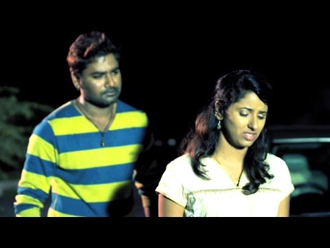 Eyy Telugu Movie Love Scenes - Heart Touching Love Scene Between Saradh And Shraavya Reddy - Saradh