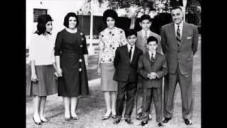 أصل جد جمال عبد الناصر ووالده يهود - سلسلة الجاسوسية اليهودية 13