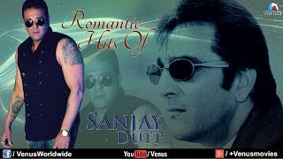 """Sanjay Dutt"" Romantic Hits 
