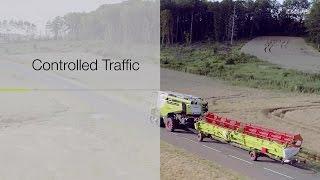 Controlled Traffic / 2016 / ru