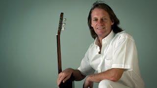 GuitarCoop Interview Series - DAVID RUSSELL - Part 1