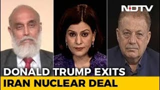 Trump Ends Iran Deal: Will This Hurt India-US Ties?