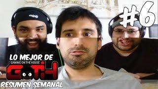 LO MEJOR DEL GOTH #6 en Español - GOTH