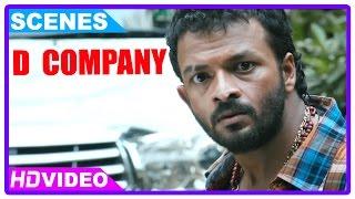 D Company Malayalam Movie | Scenes HD | Deepak Parambol kills Jayasurya | Deepak Parambol is dead
