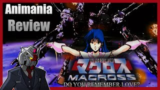 Animania: Macross: Do You Remember Love? (1984) Review