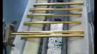 Staedtler Pencil making process