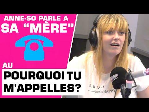 Xxx Mp4 Anne So Parle à Sa Mère Au Pourquoi Tu M Appelles Marion Et Anne So 3gp Sex