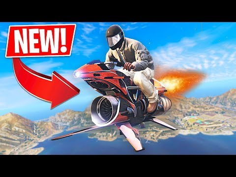 Xxx Mp4 GTA 5 After Hours DLC NEW Oppressor MK2 Terrorbyte W Drone Station GTA 5 Online New Update 3gp Sex