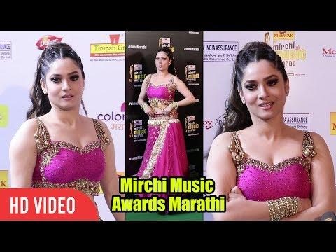 Xxx Mp4 HOT Ankita Lokhande At Mirchi Music Marathi Awards 2018 MmaMarathi 3gp Sex