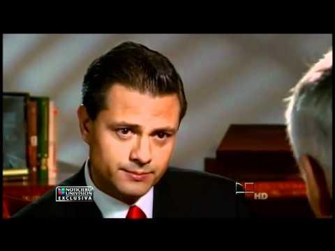 Ya recordó Peña Nieto de qué murió su esposa dice que no la mató