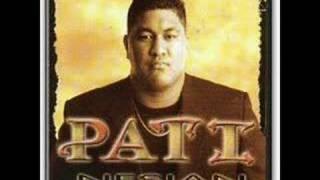 Pati - Love Will Keep Us Alive