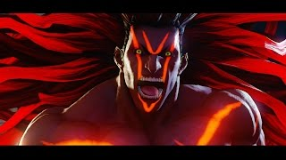 Street fighter 5 le film complet